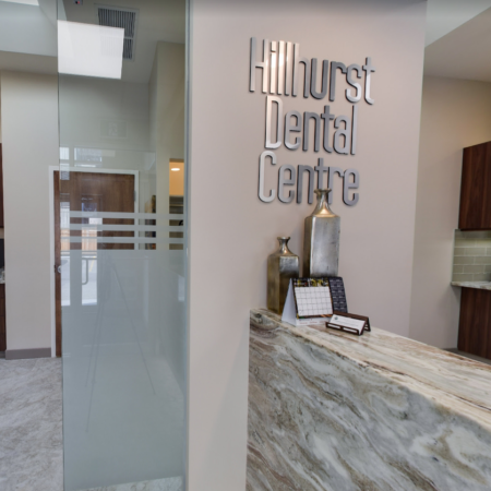 Hillhurst Dental Centre